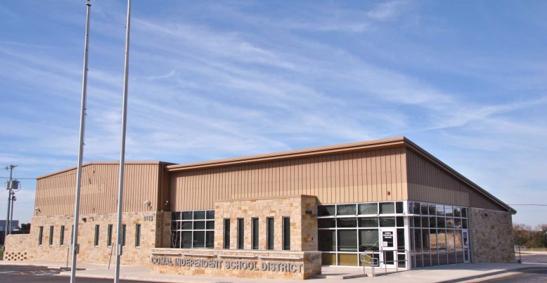 New Educational Facility | Lee Armstrong | Title/Role: Superintendent